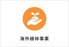 海外植林事業